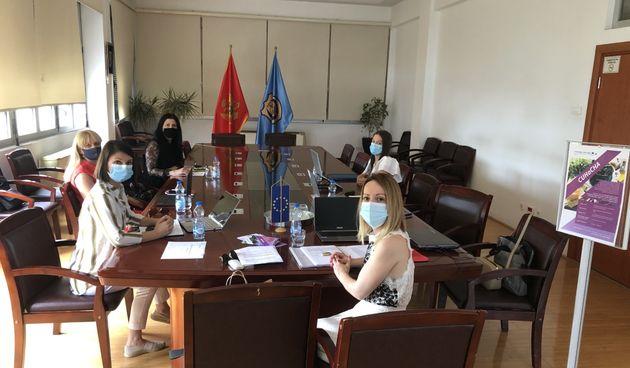 U Tivtu održan 2. sastanak projekta