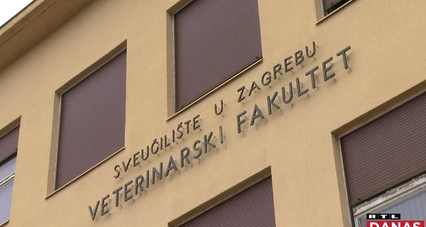 Dekan Veterine dao otkaz profesoru kojeg su studentice prijavile za seksualno uznemiravanje