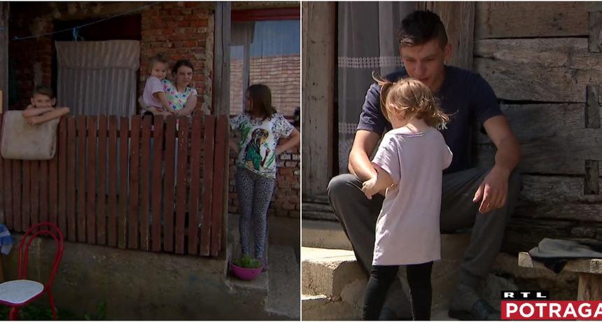 Šestero djece ostalo bez oca: Potraga s ljudima koji su se ujedinili da im omoguće normalan život