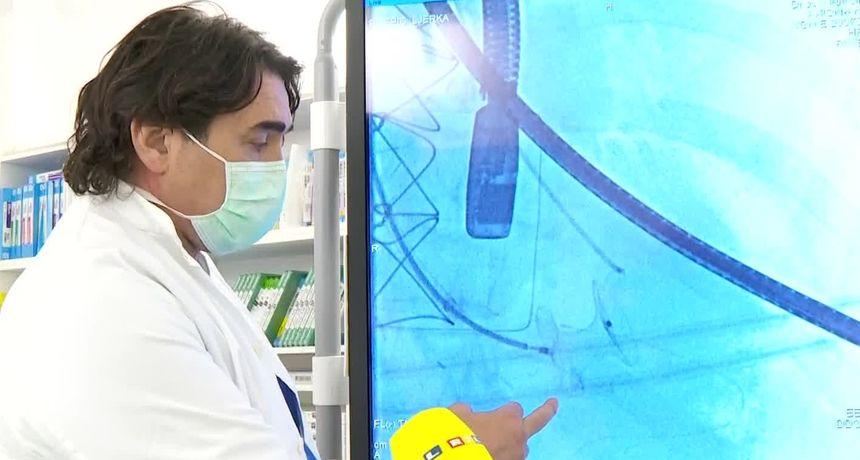 Jedan od riječkih liječnika u RTL-u Danas detaljno objasnio kako su izveli revolucionarnu operaciju
