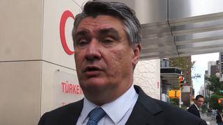 Milanović nakon obraćanja u Općoj skupštini UN-a: 'Ja sam predsjednik Hrvata u Bosni i Hercegovini'