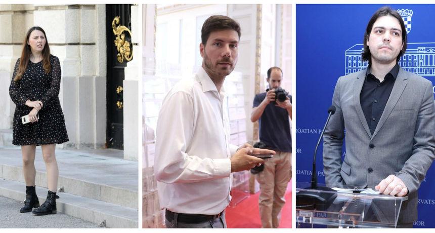 Pernarov obračun u 3 ujutro: 'Sada je nastao šou. Gospođa Palfi i njen suprug grčevito drže pozicije'