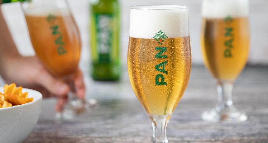 Pan - pivo za osjećaj petka svaki dan