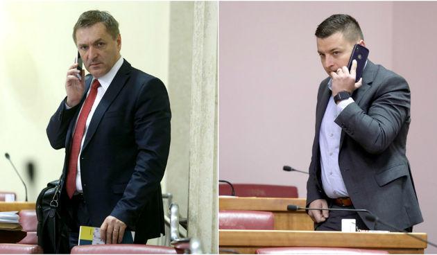 Dražen Barišić, Mato Čičak