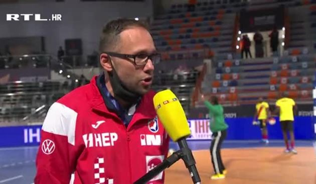Hrvoje Horvat: 'Jaganjac ulazi zbog visine u 6-0 obrani' (thumbnail)