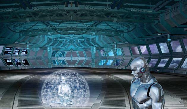Robotski ples  - Ples koji će vas ostaviti bez daha