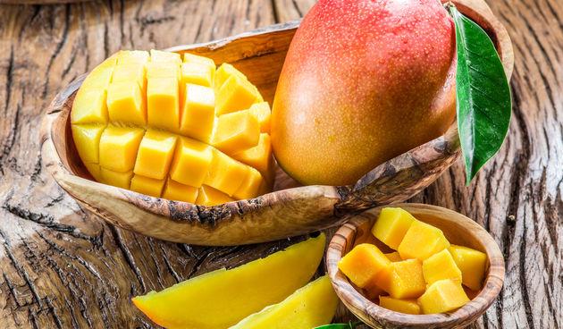 mango, voće