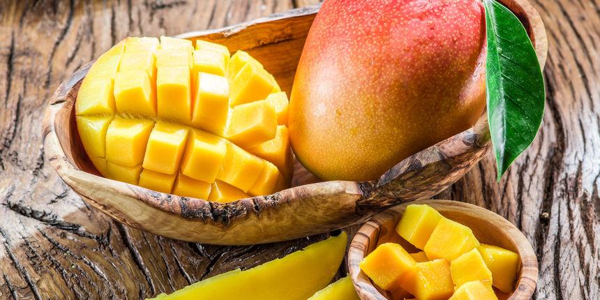 Mango: voće s puno više prednosti za zdravlje nego što očekujete
