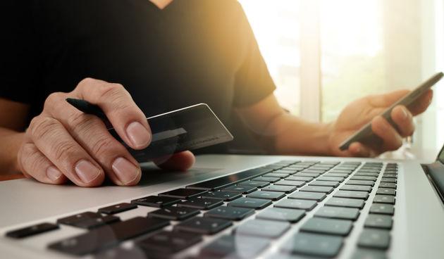 online bankarstvo