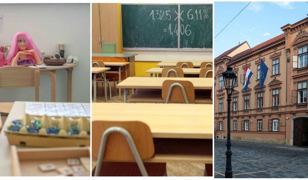 Škola, vrtić, Ustavni sud