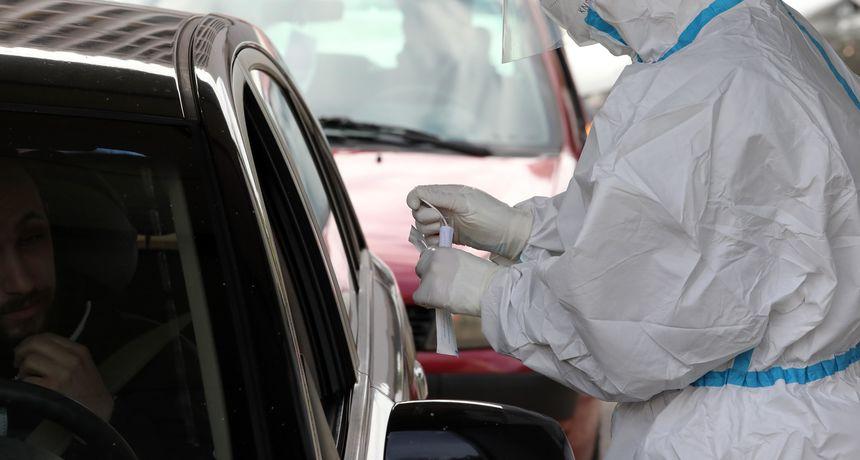 Stožer objavio nove brojke: Imamo 219 novih slučajeva zaraze, preminulo je 7 osoba