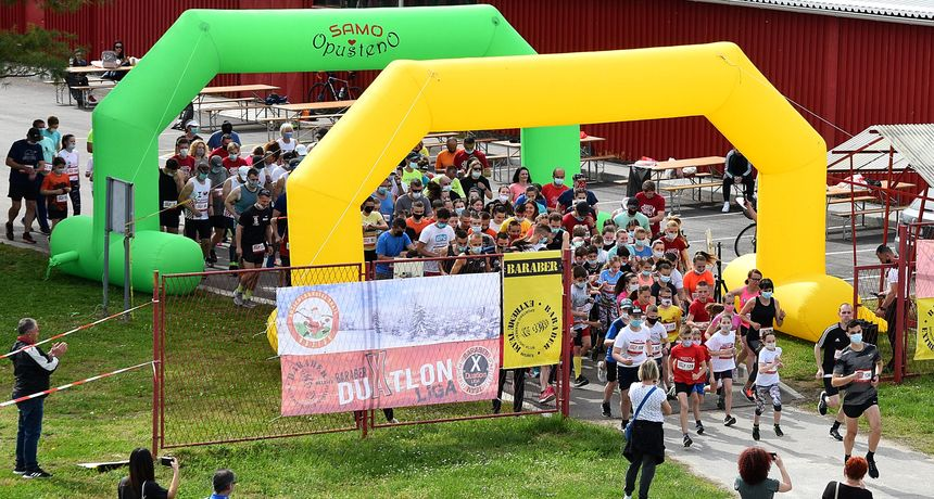 Održana manifestacija Sportski weekend u Belišću