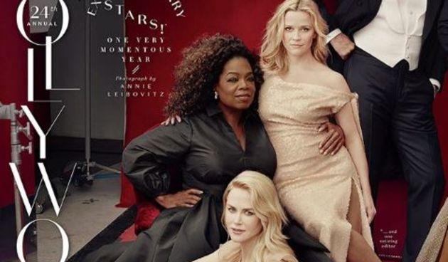 Vanity Fair, Reese Witherspoon, Oprah Winfrey