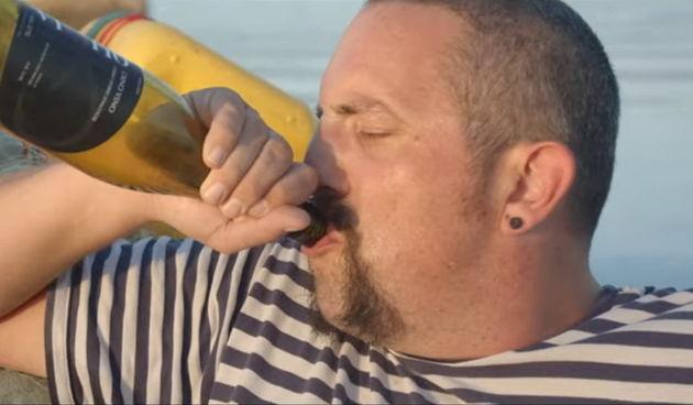 Sexymotherfuckersi i Vice Versa opjevali 'Noćne more' klasičnog dalmatinskog Galeba