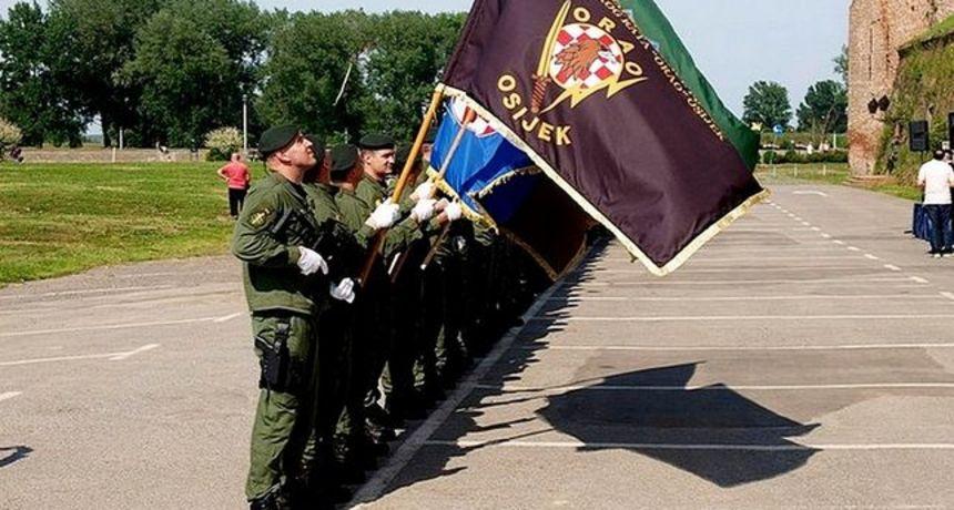 Na današnji dan prije točno 30 godina osnovana je Specijalna jedinica policije Orao Osijek