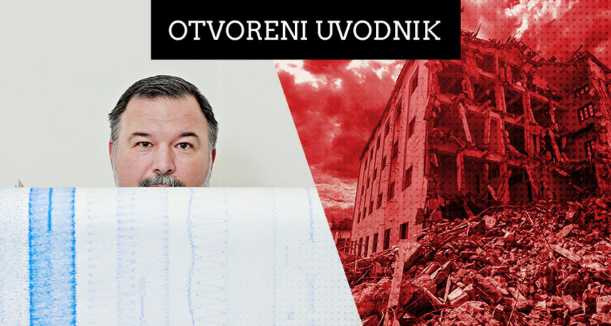 Veliki vodič: Sve što trebate znati o potresima, za RTL.hr piše seizmolog Krešimir Kuk