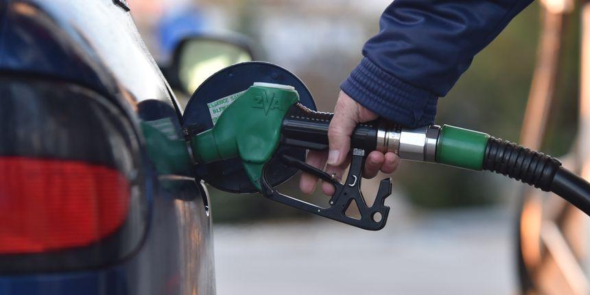 Dizel je opet skuplji od benzina - evo koliko ćete od danas plaćati za gorivo