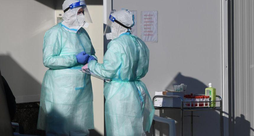 Na području Zadarske županije 89 novih slučajeva zaraze koronavirusom, četiri osobe preminule