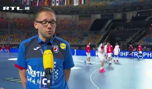 Hrvoje Horvat: 'Bitno je da smo se poboljšavali, očekujemo da će se nastaviti' (thumbnail)