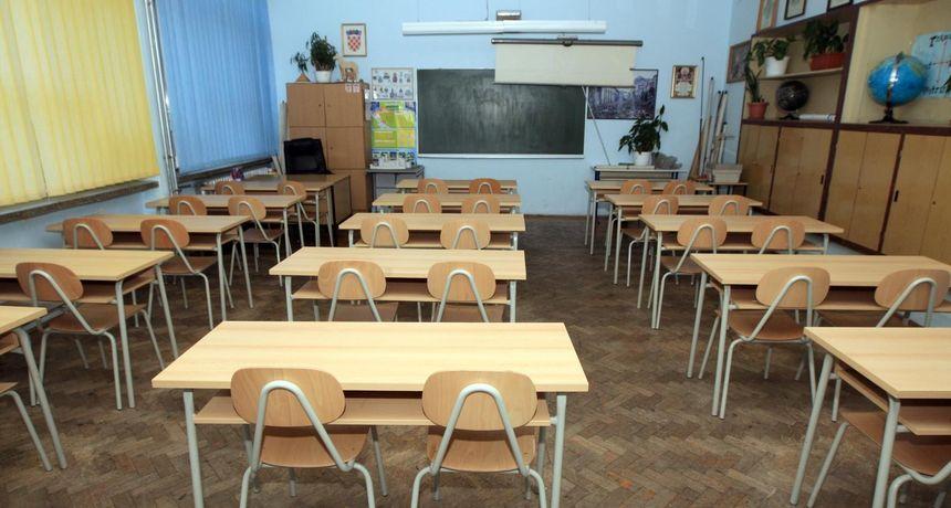 Kako će izgledati nastava u 'novom normalnom'? Djeca se u učionice vraćaju 7. rujna