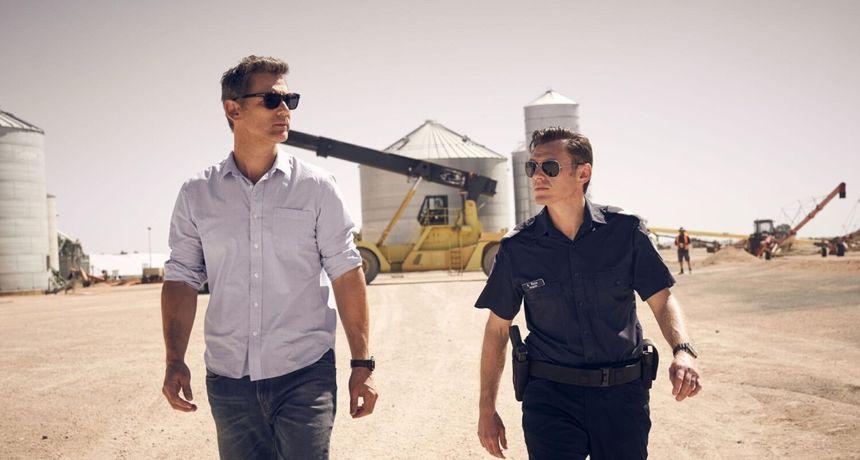 The Dry: Nema suše za australsku kinematografiju