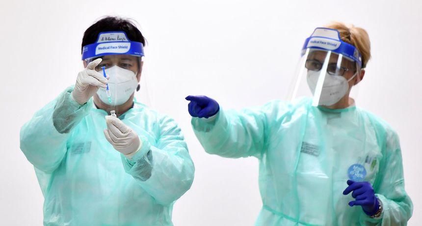 OPET VELIKI SKOK! Hrvatska danas ima više od 2000 novozaraženih