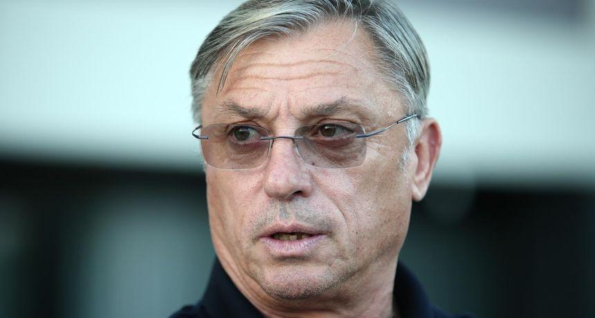 Umro legendarni hrvatski nogometaš i nogometni trener Zlatko Cico Kranjčar