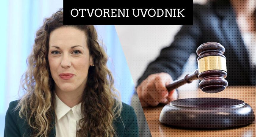 Oružje političara i moćnika protiv onih koji propituju njihov rad: Odvjetnica Vanja Jurić za RTL.hr piše o tzv. SLAPP tužbama
