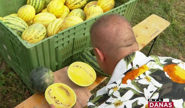 egzotično voće i povrće u Donjoj Bistri