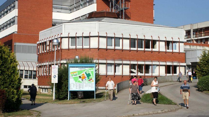 RASTU BROJKE U Međimurju ukupno 76 pozitivnih na koronu, u bolnici njih 8
