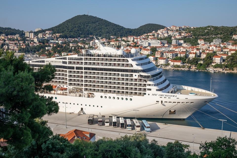 Dubrovnik Kruzer