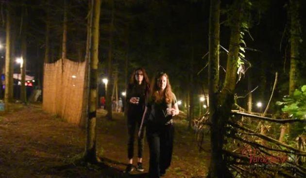 High Grounds Festival donio glazbu i mističnu atmosferu u Varaždinske Toplice (thumbnail)