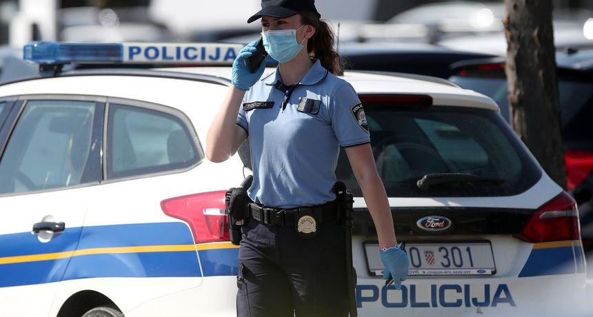 MUP priprema novi pravilnik: Uskoro stroži uvjeti za primanje u policiju