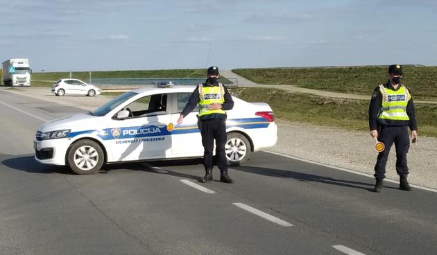nesreća, policijaa