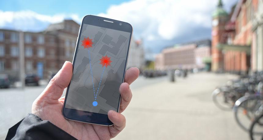 COVID-19 RADAR: Aplikacija će vam reći gdje zaraženih po gradovima i mjestima ima najviše