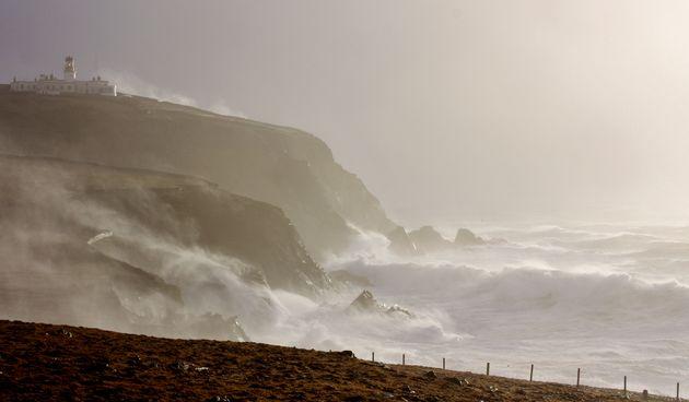 Uragan Gertrude