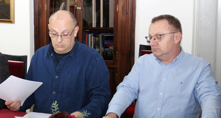 Robert Briški više ne radi u Čistoći, ukinuto mu je radno mjesto