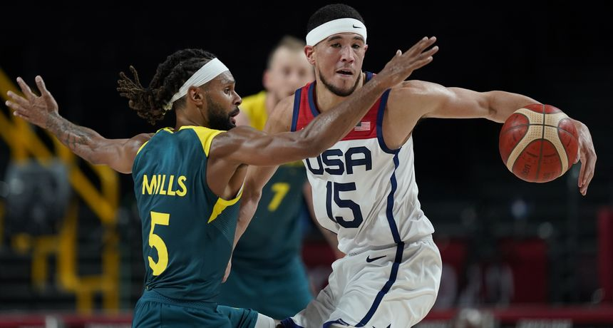 SAD - Australija