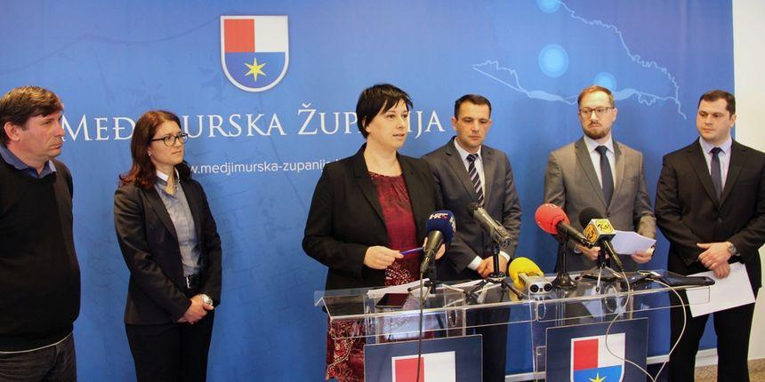 MEĐIMURJU novih 20 milijuna kuna europskog novca prekograničnom suradnjom