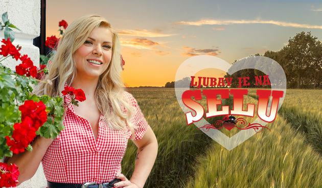 Ljubav je na selu, logo, 13. sezona