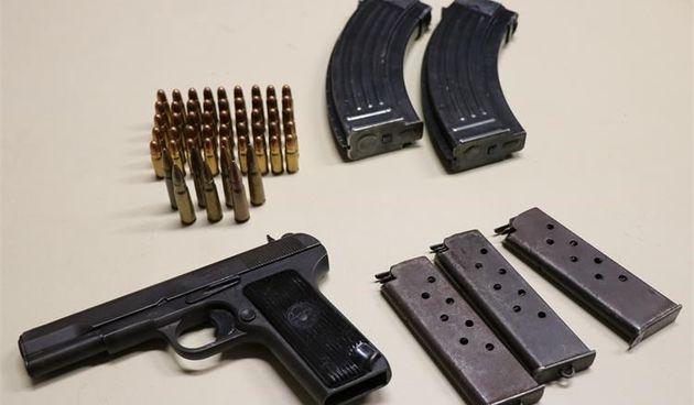 PRETRAGA U PRIBISLAVCU U kući držao pištolj, streljivo, drogu...