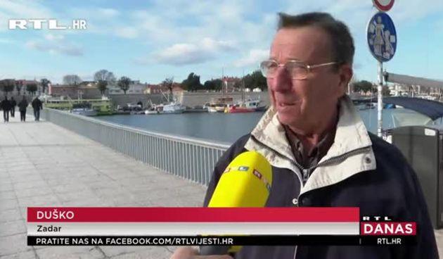 Što hrvatski narod očekuje od rukometaša: 'Nadamo se da će biti dobri kao cure!' (thumbnail)