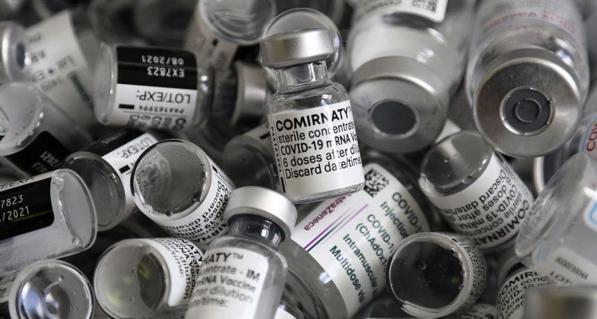 Kombinacija različitih vrsta cjepiva povećava imunitet