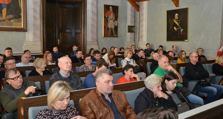 Prvi znanstveni skup o Varaždinskom bučinom ulju: 'Često je zanemareno, a ima vrlo dobra svojstva'
