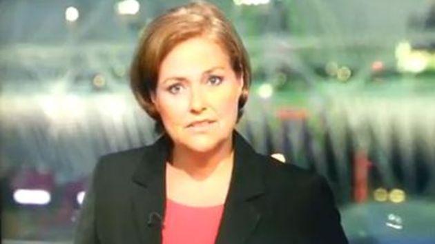 Prdnula tijekom vijesti