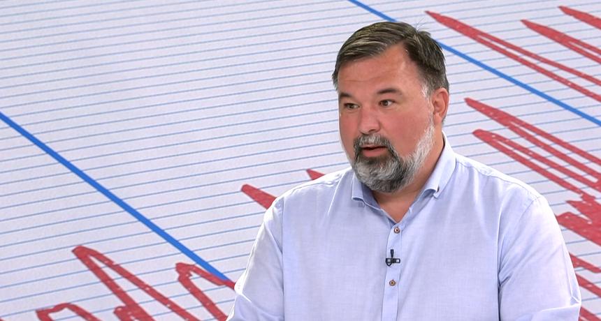 Širi se teorija da je serija potresa na Banovini uvod u novi veliki. Seizmolog Krešimir Kuk za RTL.hr: 'Sad ću vam objasniti što se događa'