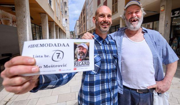 Enio Meštrović Ričard