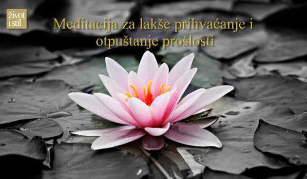 Vođena meditacija Mirjane Petković: Lakše prihvaćanje i otpuštanje prošlosti (thumbnail)