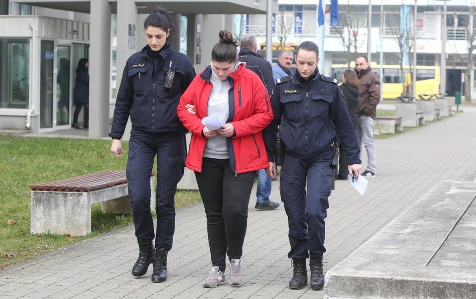 Pokušaj teškog ubojstva u Ozlju: Priveli djevojku optuženu da je otrovala muškarca