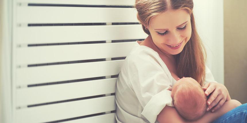 Ako mame jedu kikiriki dok doje, mogu zaštititi bebu od alergija